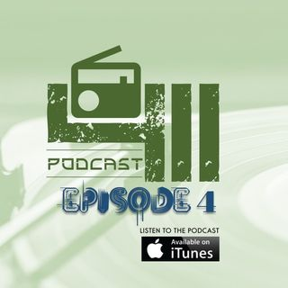 Episode 4 - June - Aug