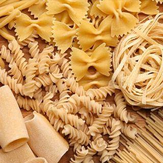 Geografia del piatto di pasta varie forme e dove trovarle