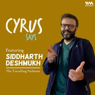 feat. Siddharth Deshmukh
