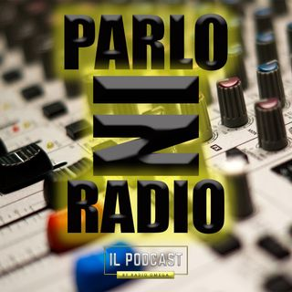 PROGETTIAMO uno studio radiofonico! [Audio Del Video EX.8]