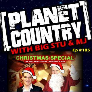 #185 - Christmas Special 2017