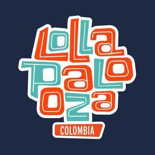 Lollapalooza Colombia... (S01E05)