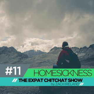 Story: Homesick
