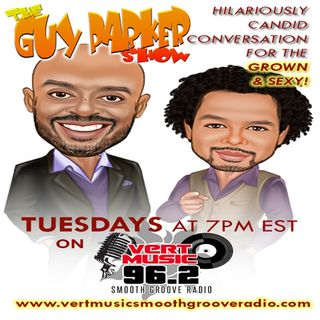 17JULY2018_TheGuyParkerShow