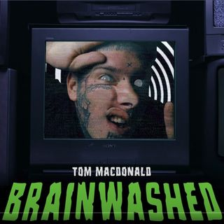 #179 - BRAINWASHED by Tom MacDonald WITH Tom's REACTION!