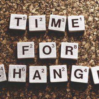 Lontani ma Vicini - Giorno 14 - Il cambiamento
