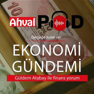 Enflasyon mali kuralla düşer mi? Ekonomi Gündemi