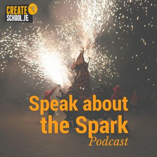 Speak About The Spark