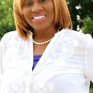 Joyful Living for Women Says it's Time for Change