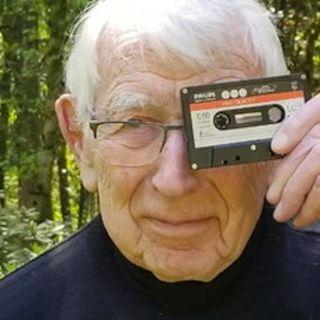 darshan.The Man Behind A Billion Mixtapes (Lou Ottens 1926 – 2021)
