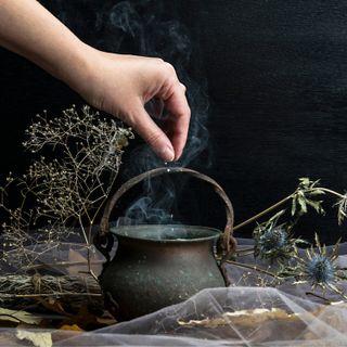 28 de abril – Ritual para limpiar trabajos de brujería