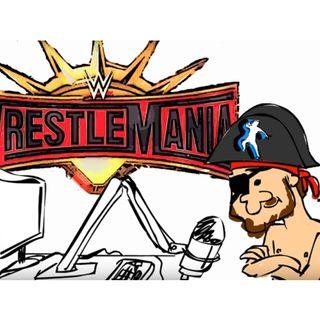 Perfect 10 Wrestling LIVE w/Imp & Burn - WrestleMania Week Recap 2019