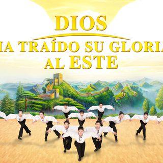 Dios ha traído Su gloria al Este