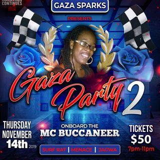 Gaza Party 2 Promo Mix