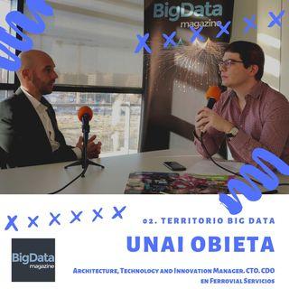 #TerritorioBigData03 con Unai Obieta