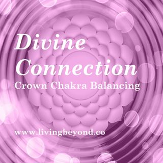 Divine Connection, Crown chakra balancing - Sound healing