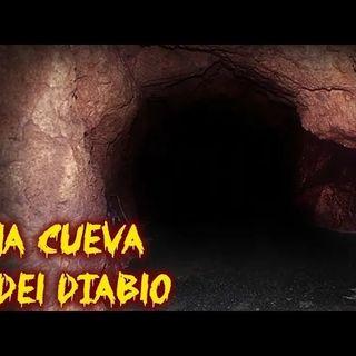 La Cueva Del Diablo Historias De Terror - REDE