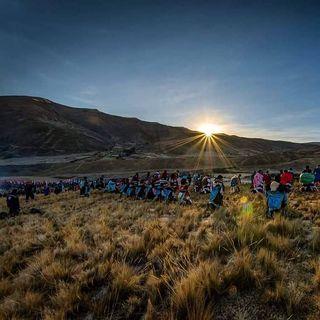 Mov. I El Reencuentro Qoylluriti 2020