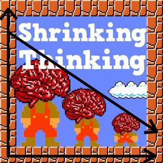 Der Shrinking Thinking Podcast