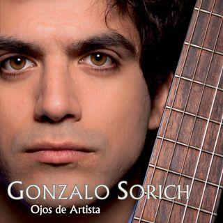 Gonzalo Sorich | Cantautor Chileno