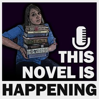 Episode 14 | Choosing a cover and the novel is released!