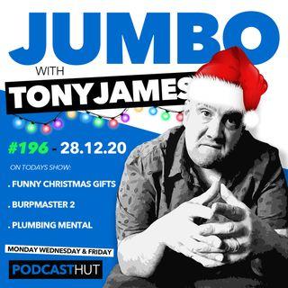 Jumbo Ep:196 - 28.12.20 - Funny Christmas Gifts