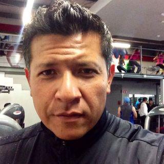 Gregory Chiñas