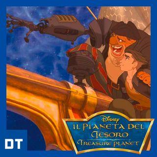Il pianeta del tesoro: la fiducia come meta del viaggio