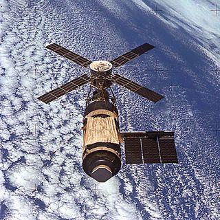 EstíoCast 41 - Skylab