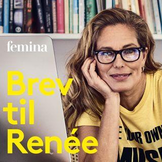 Brev til Renée