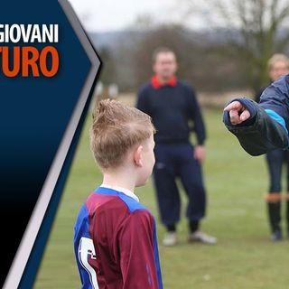 Gian Mario Migliaccio | L'allenatore giovanile nello sport, competenze ed obiettivi