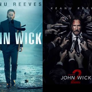 Long Road to Ruin: John Wick