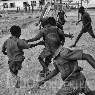 Zimbabwe | Fatima Mission di Carmine Rubicco