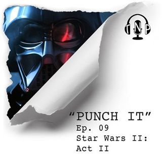 Star Wars II: Act II
