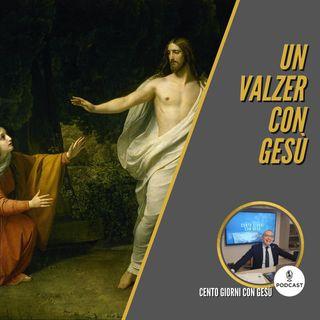 Un valzer con Gesù