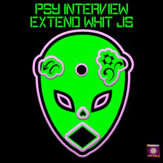 Acid Glug and Psy Interview whit JS an EP version