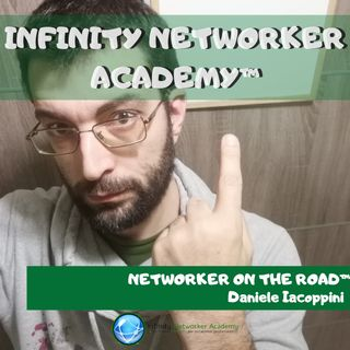 Ep04 - Networker On The Road - Stabilire i propri Obiettivi