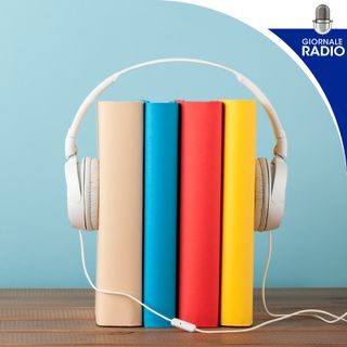 Giornale Radio | Pagine da ascoltare