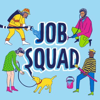 Job Squad: Karate Instructor (Ages 6-12)