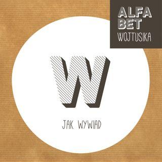 """#01 Joanna Gromek-Illg w mieszkaniu Wisławy Szymborskiej opowiada o biografii """"Szymborska. Znaki szczególne""""."""