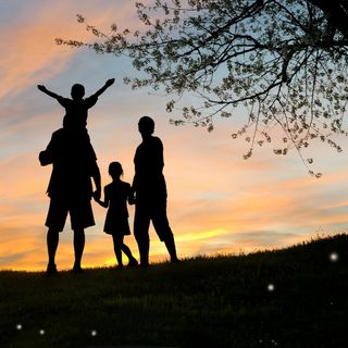 Può un'anima reincarnarsi nella stessa famiglia?