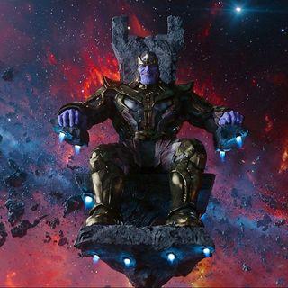 Dark Nights: Metal & Thanos!
