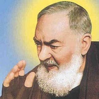 Padre Pio e la conversione dell'attrice Lea Padovani