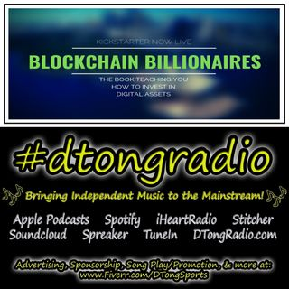 Mid-Week Indie Music Playlist - Powered by Blockchain Billionaires