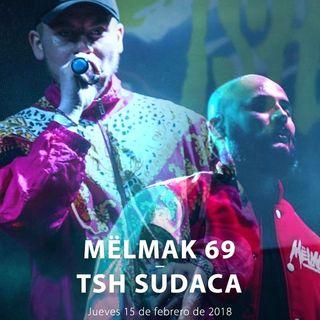TSH Sudaca Melmak 69