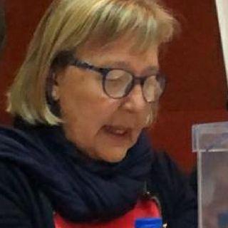 Fernanda Sobrín Suei