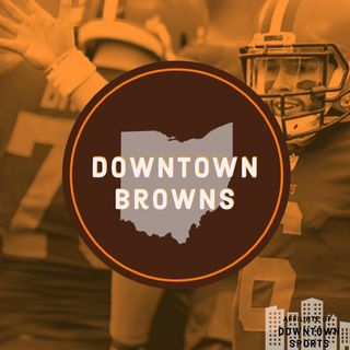 Downtown Browns Podcast