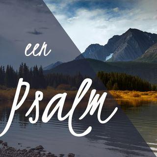 11-02 Een Psalm (103)
