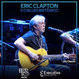 Blues Box - Rádio Executiva - 12 de Setembro de 2020