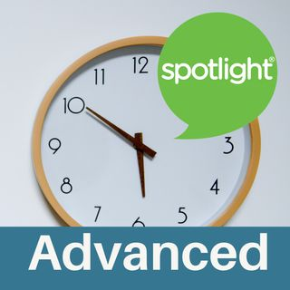 6 Tips to Manage Your Time and Do More (Advanced Program)